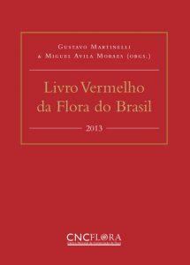 Livro Vermelho da Flora do Brasil