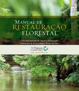 Manual de Restauração Florestal