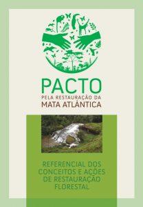 Pacto Pela Restauração da Mata Atlantica