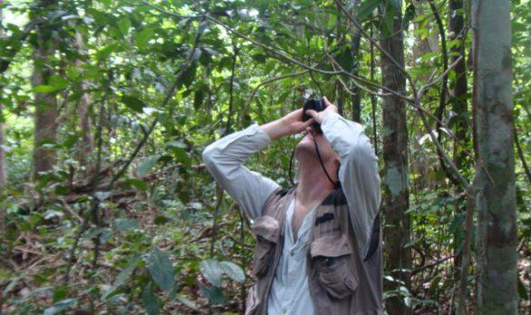 Rodrigo Polisel Brasil Bioma