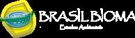 Brasil Bioma logotipo