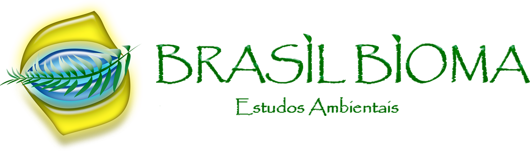 Botânica e Meio Ambiente - Brasil Bioma
